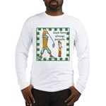 Top 10 Golf #10 Long Sleeve T-Shirt