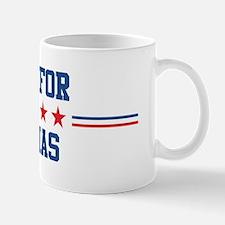 Vote for MATIAS Mug