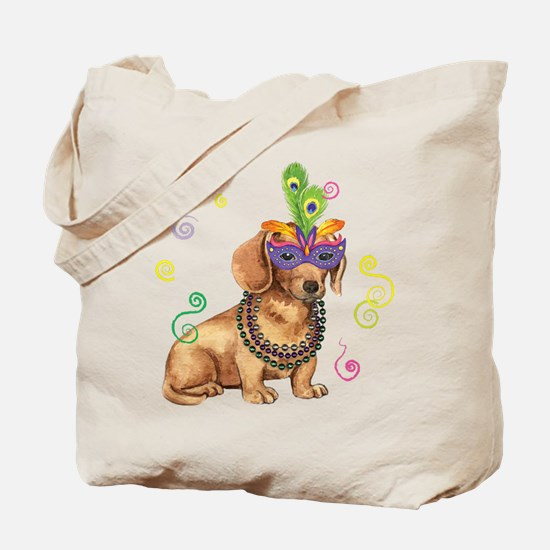Unique Dachshund lovers Tote Bag