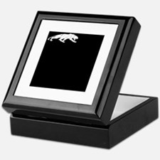 prowler Keepsake Box