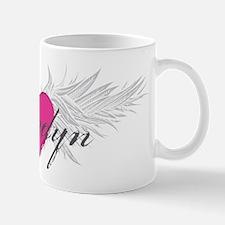 My Sweet Angel Jordyn Mug