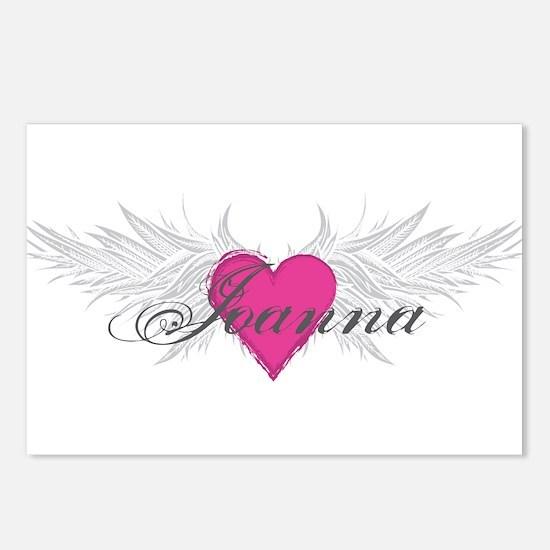 My Sweet Angel Joanna Postcards (Package of 8)