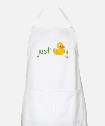 Just Ducky Apron