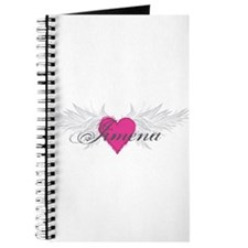 My Sweet Angel Jimena Journal