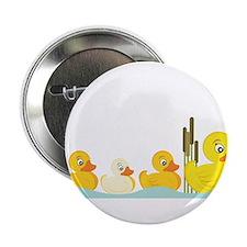 """Ducky Family 2.25"""" Button"""