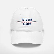 Vote for ZAVIER Baseball Baseball Cap
