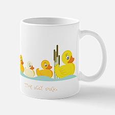 The Ugly Duck Mug