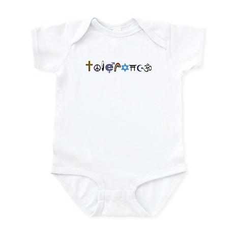 Tolerance Infant Bodysuit