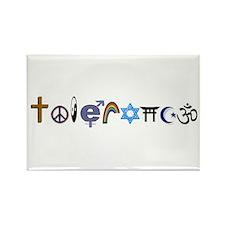 Tolerance Rectangle Magnet (10 pack)