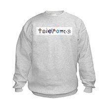 Tolerance Sweatshirt