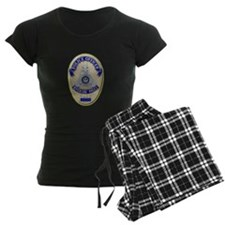 Riverside Police Officer Pajamas