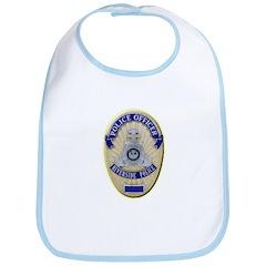 Riverside Police Officer Bib