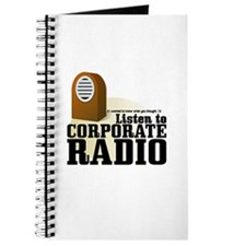 Corporate Radio Journal