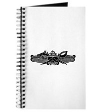 SWCC Badge Journal