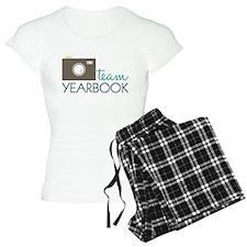 Team Yearbook Pajamas