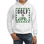 Top 10 Golf #9 Hooded Sweatshirt
