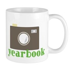 Yearbook Mug