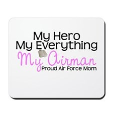 My Everything AF Mom.png Mousepad