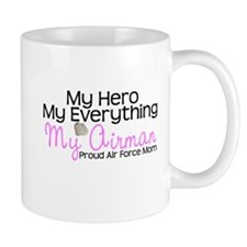 My Everything AF Mom.png Mug