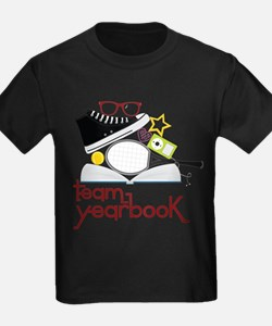 Team Yearbook T