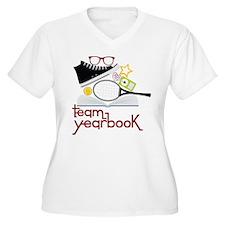 Team Yearbook T-Shirt