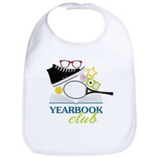 Yearbook Club Bib