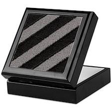 New 3ID Patch Keepsake Box