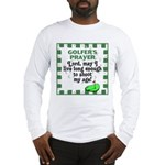 Top 10 Golf #8 Long Sleeve T-Shirt