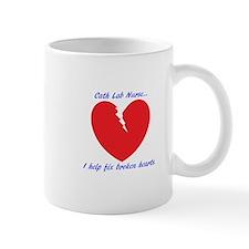 Cath Lab Nurse Mug
