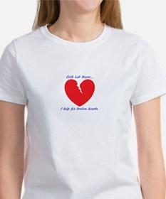 Cath Lab Nurse Tee