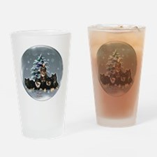 Finnish Lapphung Drinking Glass