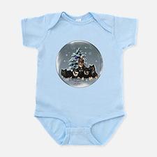 Finnish Lapphung Infant Bodysuit