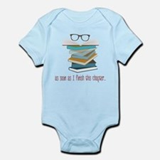 This Chapter Onesie