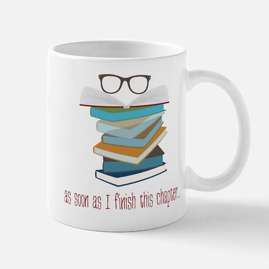 This Chapter Mug