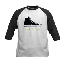 High Top Kid Tee