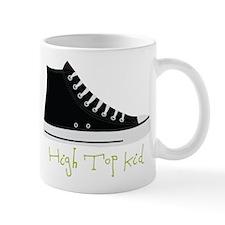 High Top Kid Small Mug