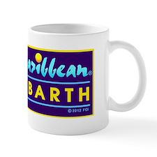 St. Barth Classic Mug
