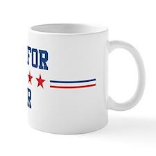 Vote for YAIR Mug