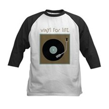 Vinyl For Life Tee