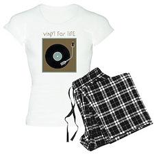 Vinyl For Life Pajamas