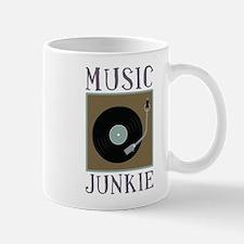 Music Junkie Mug