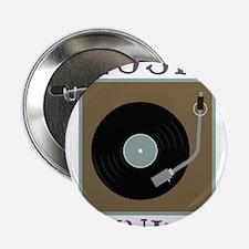 """Music Junkie 2.25"""" Button"""
