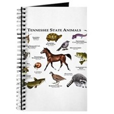 Tennessee State Animals Journal
