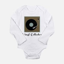 Vinyl Collector Baby Outfits