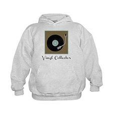 Vinyl Collector Hoodie