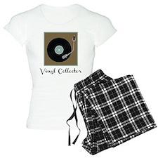 Vinyl Collector Pajamas