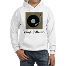 Vinyl Collector Jumper Hoody
