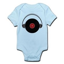 Record Infant Bodysuit