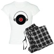 Record Pajamas