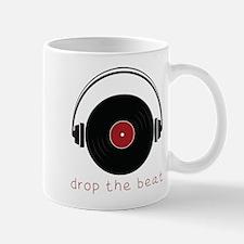 Drop The Beat Mug